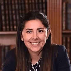 Carolina Rebolledo
