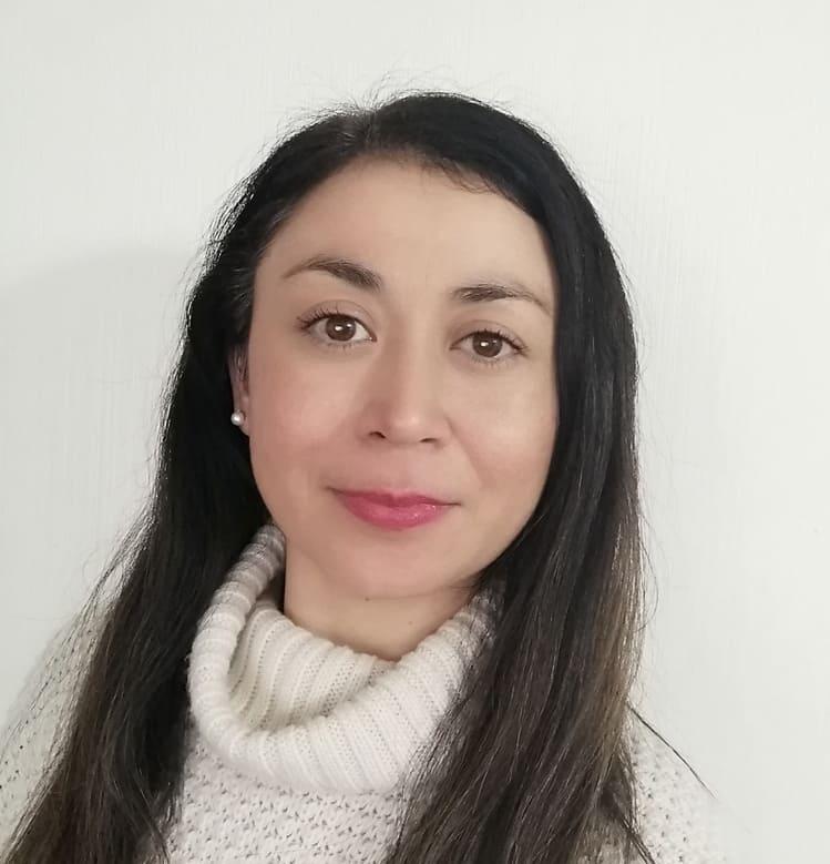 Inger Contreras Ortega